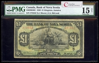 The Bank of Nova Scotia  1930 MaLeod r. PMG F-15
