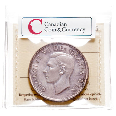 1 Dollar 1951 FWL ICCS MS-65
