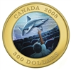 2008 $300 IMAX Hologram - Canadian Achievement Series