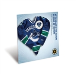 2008/2009 Season Vancouver Canucks Coin Set