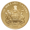 2008 $300 Alberta: Provincial Coat of Arms