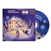 2008 Holiday Carols CD