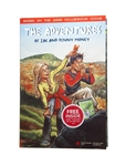 The Adventures of Zac and Penny Money (English)