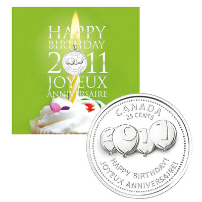 2011 Gift Sets - Birthday