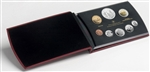 2012 Silver $1 Proof Set - 200th Anniversary of the War of 1812