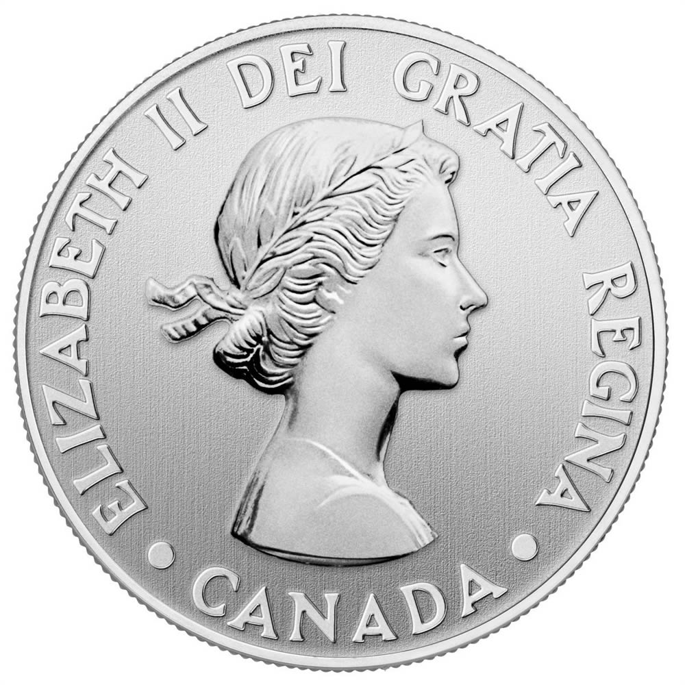 1c34cd99a $20 2012 Fine Silver Coin - Diamond Jubilee | Royal Canadian Mint Coins