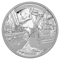NEW RELEASE COMPLETE SET WAR OF1812  SHANNON 2012-2013 1 $2 TOONIE  8 25 CENTS