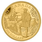 $200 2013 Pure Gold - Jacques Cartier
