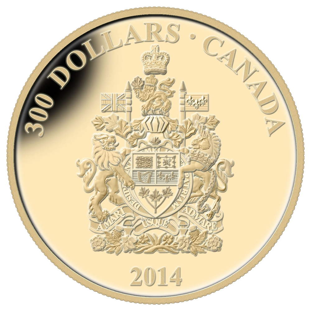 provincial coat of arms series royal canadian mint coins
