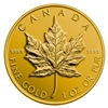$50 2014 Pure Gold Coin - Bullion Replica