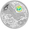 2014 $15 Fine Silver Coin - Maple of Longevity