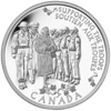 2014 $5 Fine Silver Coin - Princess to Monarch