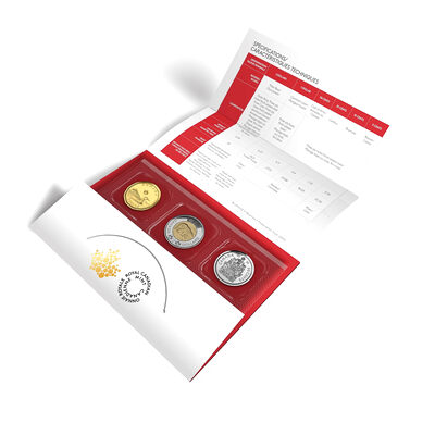 2015 Uncirculated Set