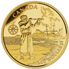 2015 $200 Pure Gold Coin - Great Canadian Explorers: Henry Hudson