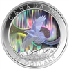 2015 $20 The Raven: A Story of the Northern Lights - Pure Silver Coin