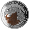 2015 $20 Fine Silver Coin - Toronto 2015 Pan Am/ Parapan Am Games: United we Play!