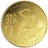 2016 $150 Year of the Monkey - 18-kt. Gold Coin