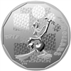 "2015 $10 ""You're Despicable"": Looney Tunes - Pure Silver Coin"