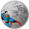2015 $10 Gauntlet: DC Comics Originals - Pure Silver Coin