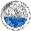 2016 $20 Fine Silver Coin - Iconic Canada: The Polar Bear