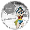 2016 $20 Fine Silver Coin - DC Comics Originals:� The Amazing Amazon