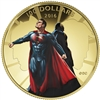 2016 $100 14-Karat Gold Coin - Batman v Superman: Dawn of Justice<sup>TM</sup>