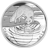 2016 $10 Fine Silver Coin - Reflections of Wildlife: Arctic Fox