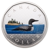 2016 $1 Fine Silver Coin - Big Coin Series - Dollar