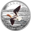 2016 $20 Fine Silver Coin - The Migratory Birds Convention: 100 Years of Protection The American Avocet