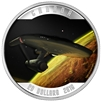 2016 $20 Fine Silver Coin - Star Trek: Enterprise
