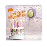 2017 Gift Set: Happy Birthday