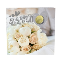 2017 Gift Set: Wedding
