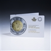 2016 $2 The Battle of the Atlantic - Circulation 5-Coin Pack