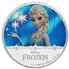 2016 $2 Frozen: Magic of the Northern Lights Collection: Queen Elsa