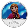 2016 $2 Frozen: Magic of the Northern Lights Collection: Anna