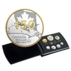 2017 Special Edition Canada 150: Our Home and Native Land - Pure Silver Proof Set