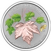 2017 $300 Maple Leaf Forever - 1 oz. Pure Platinum Coin