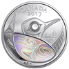2017 $20 Protecting Our Future - Pure Silver Coin