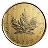 2017 $200 Gold Maple Leaf (GML) Canada 150 -  Pure Gold Coin