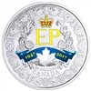 2017 $20 A Platinm Celebration - Pure Silver Coin
