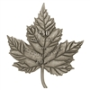2017 $250 Maple Leaf Forever - Pure Silver Coin