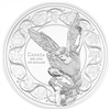 2018 $100 The Angel of Victory: 100th Anniversary of the First World War Armistice - Pure Silver Coin