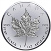 2018 $20 30th Anniversary of The SML - Pure Silver Coin
