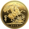 2019 $20 The 1908 Sovereign 110th Anniversary of the Royal Canadian Mint - Pure Silver Coin