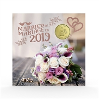 2019 Gift Set: Wedding