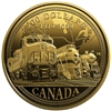 2019 $200 100th Anniversary of CN - Pure Gold Coin