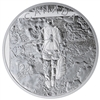 2019 Silver $125 75th Ann Normandy Campaign: Operation Tonga