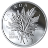 2019 Silver $20 Beloved Maple Leaf