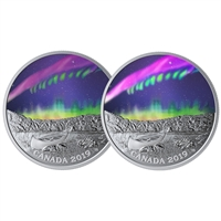 "2019 $20 Sky Wonders: ""Steve"" - Pure Silver Coin"