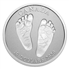 2020 $10 Premium Baby: Welcome to the World - Pure Silver Coin